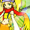 Yuna, Rikku, and/or Paine ^_^: impish