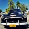 siguanea: old car