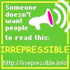 irrepressible