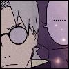 [raigekiworks] Kabuto: Dotdotdot...