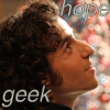 fatoudust: geek hope