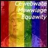 mawwiage!