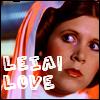 Leia!love