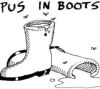 Knorg Knorgsson: Pus in Boots