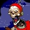 Zombie Astronaut #1