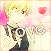 Merry Mary, Quite Contrary: tamaki love