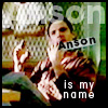 Anson Greene: Mayhem/Anson is my name