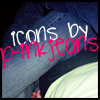 icons by p_inkjeans