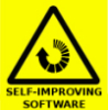 Warning - Self Improving Software