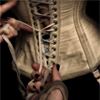 Tya, lost and found: [porn] Corset