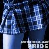 Seasaidh: ravenclaw pride