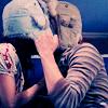 OC kiss