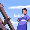 Katara of the Southern Watertribe