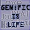 SGA Secondary Characters Ficathon Gen!Fic