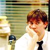 Office - Bored Jim