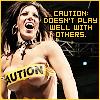 New York Vixxen: ECW's Trinity