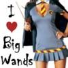 HP - BigWands