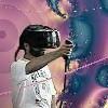 virtual reality, tornado