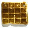 Stable Strangelet: waffle