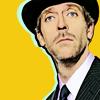 Hugh on SNL