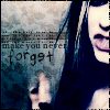 Avril-Never Forget