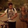 Zach (Thomas Dekker): wander