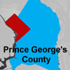 pg, map, prince george's, prince georges, maryland
