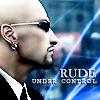 Rude : Under control