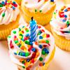 lol, cupcakes!