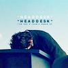 I Am Canadian: sa - geoffrey/headdesk