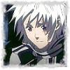 Touma Karamochi: Allen smiling