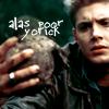 hiyacynth: SPN: Dean: Hamlet
