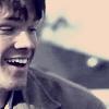 Kantayra: Supernatural Sammy Smile