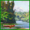 canoe Philip Bouret