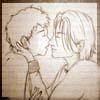 enkemeniel: sketch romance