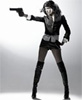 Lady Derringer: gunpower