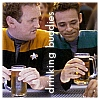 Drinking Buds
