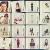 fashion -- polaroid