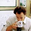 Josh: muffins and bagels!, Josh: coffee, Josh: pwned