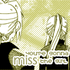 FMA Ed-Win Miss the Girl yes FMA quotes