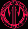 MM Blood Logo
