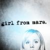 girl from mars