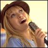 Hilary Duff - dorky (sing)