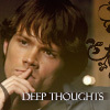 SPN - Deep Thoughts