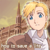 Heiderich - How to Save a Life