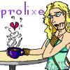 The Dark Goddess: broken heart