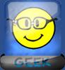 Shiny geek
