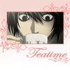L teatime