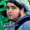 Hurley - Dude...