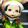 Predictably Unpredictable: FFXII:GreenMoogle